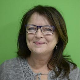 Sandra OReily