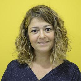 Veronica Urueña